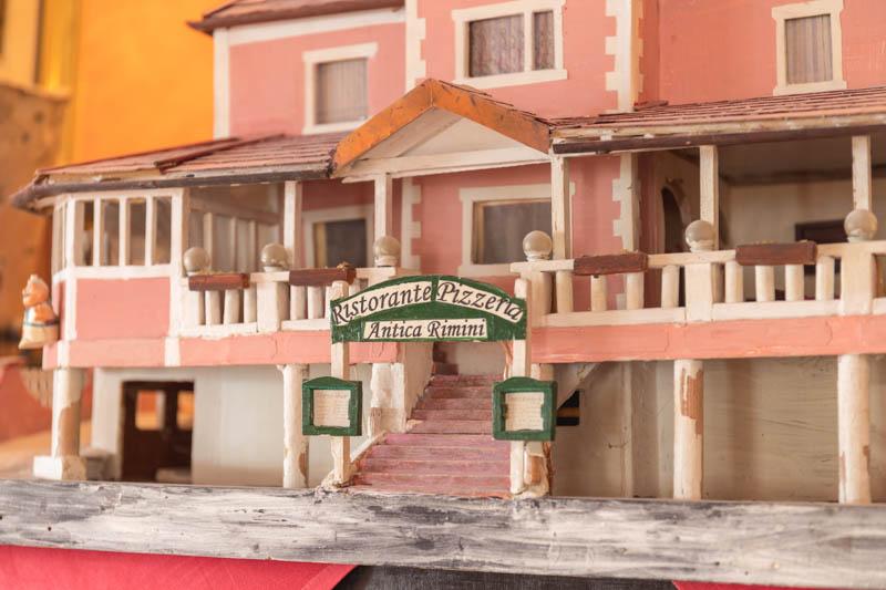 Antica Rimini - Ristorante, Pizzeria und Vinothek in Penzberg